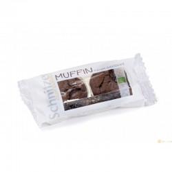 Muffins chocolate negro Sin...