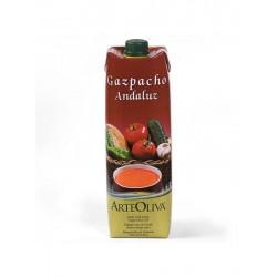 Gazpacho eco (sin frio) 1L...