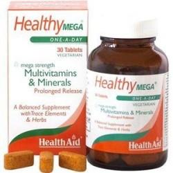 HEALTHY MEGA Multinutriente...