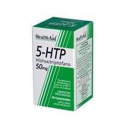 5-HTP Hidroxitriptófano 50...