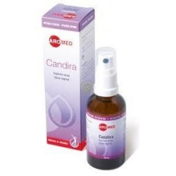CANDIRA Spray vaginal