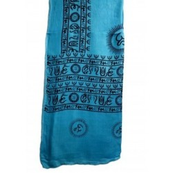 chal meditación azul mantra