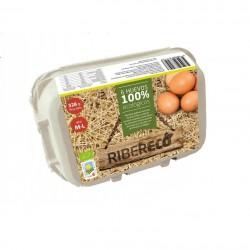 6 Huevos L granel- Ribereco