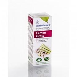 Aceite esenciaL BIO Lemongrass