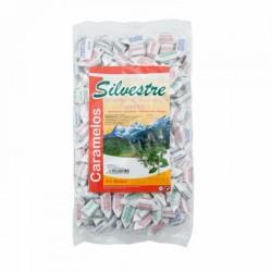 Caramelos Silvestre surtido...