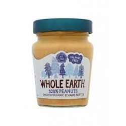 crema cacahuete 227 gr