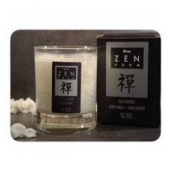 vela perfumada the zen room