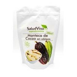 Manteca de Cacao ECO granel...