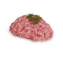Carne picada de Ternera ECO...