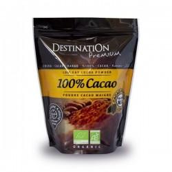 cacao 100% en polvo sin...