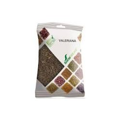 VALERIANA - Hierbas en bolsa