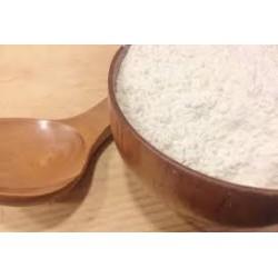 Harina blanca de trigo eco...