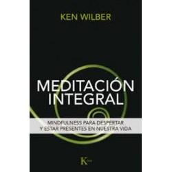 Meditación Integral- Ken...