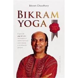 Bikram Yoga- Bikram...