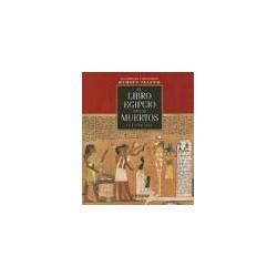 Libro egipcio de los...