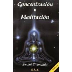 Concentración y Meditación...