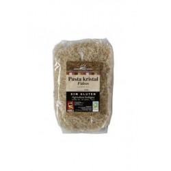 fideos de arroz sin gluten...