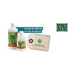 Jugo Aloe Vera- eco- 500 ml