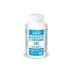 N Acetyl cisteine-- Supersmart