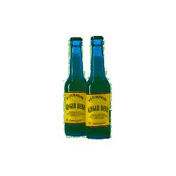 Ginger Beer- Natrufrisk