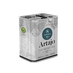 Aceite Artajo 8 - lata 2,5...