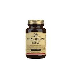 Vitamina B12...