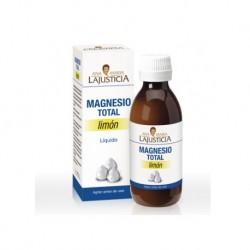 Magnesio total líquido Ana...