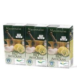 mayonesa ECO 3x125ml -...