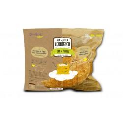 Pan de pueblo sin gluten  -...