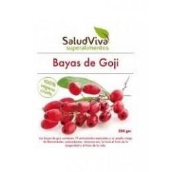 Bayas de Goji 250 g