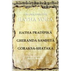 Los origenes del hatha yoga...
