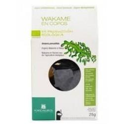 Alga Wakame en copos- 25 g