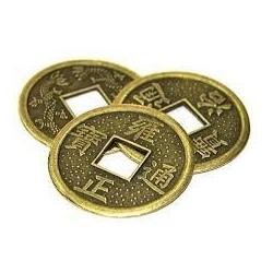 Monedas (unidas) I Ching