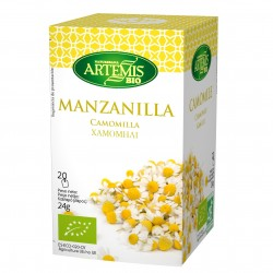 Manzanilla 20 bolsitas -...